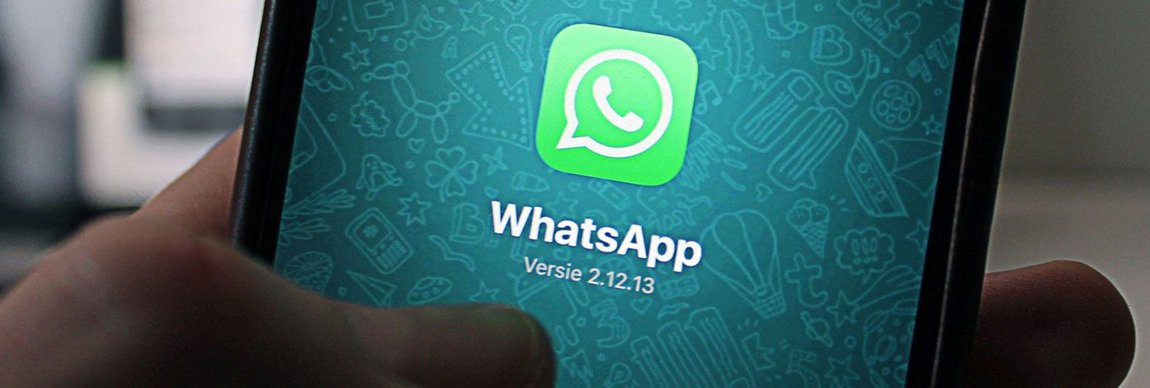 Así puedes programar un mensaje de WhatsApp para enviarlo en otro momento