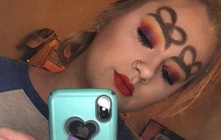 'Cejas lazo': la nueva tendencia de belleza en Instagram