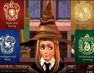 'Harry Potter: Hogwarts Mystery', el juego para móviles, ya tiene fecha de lanzamiento
