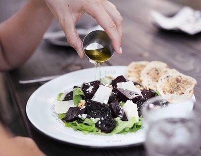 Desarrollan un plato capaz de absorber las calorías de la comida