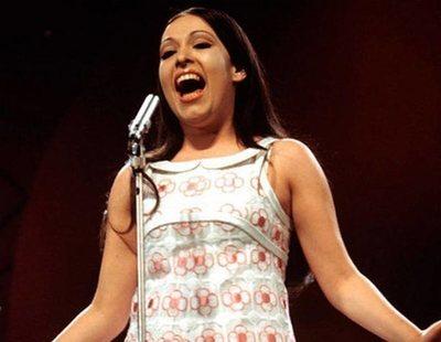 Tímido recuerdo de TVE al 50 aniversario de la victoria de Massiel en Eurovisión