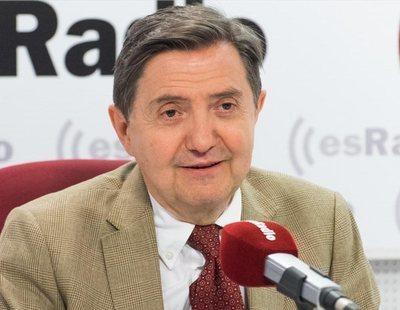 Jimémez Losantos lanza amenazas terroristas contra Alemania por la liberación de Puigdemont