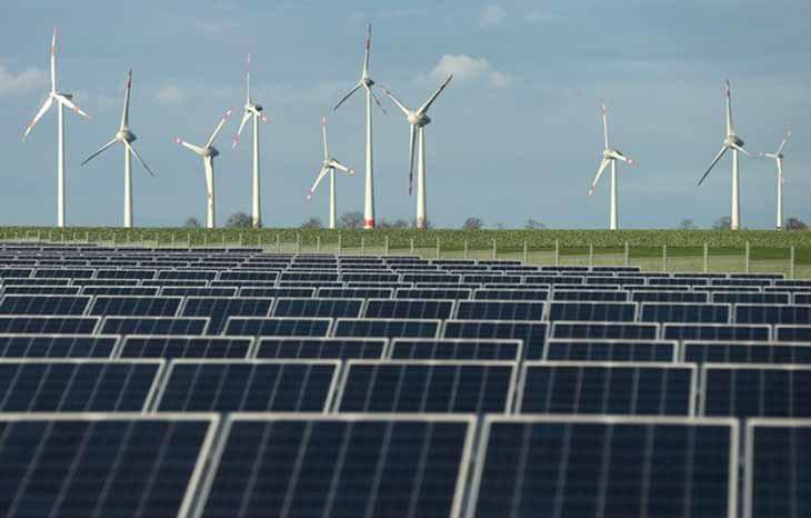España a pesar de contar con una gran capacidad de generar energía renovable no cuenta con estos datos