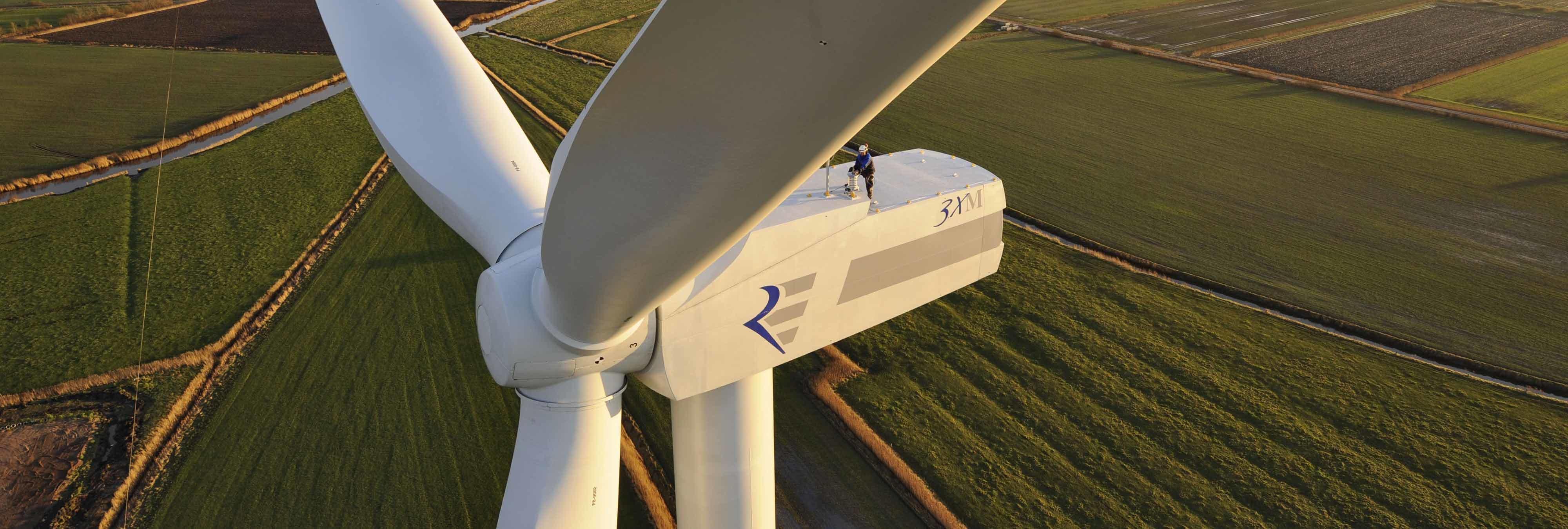 Portugal ya se abastece totalmente con energías renovables