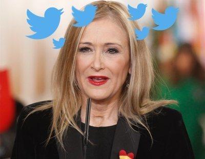"""Los """"güevazos"""" del PP de Madrid: piden por redes sociales pistas para """"esclarecer el montaje"""" contra Cifuentes"""