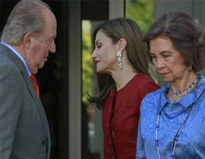 La Reina Letizia y sus desplantes a su familia política: más de los que imaginas