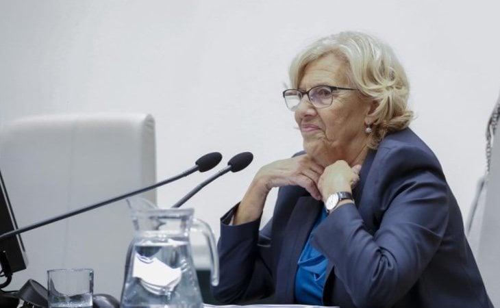 Carmena perdería el gobierno tras una única legislatura