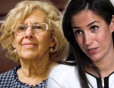 Ciudadanos arrebataría Madrid a Carmena, según las encuestas