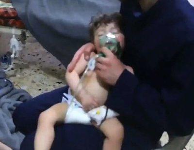 Israel y EEUU, principales sospechosos de un ataque en Siria con 14 muertos