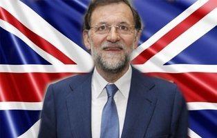 El Gobierno se gastó más de 1.000 euros al mes en clases de inglés para Rajoy