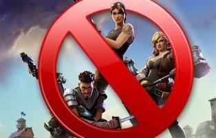 Lanzan una recogida de firmas para prohibir el videojuego 'Fortnite'
