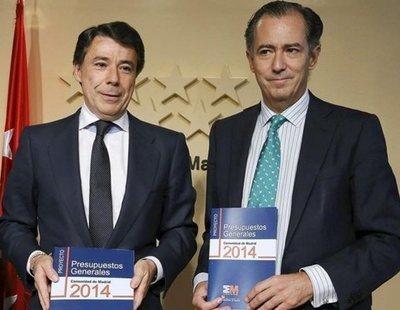 C's apuesta por Ossorio, consejero de Cifuentes, Aguirre y González como futuro presidente