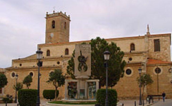 En Casasimarro, conocida por su tradición católica, el PP cuenta con mayoría absoluta