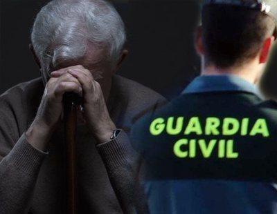 Muere un anciano tras ser atropellado por un guardia civil que se dio a la fuga