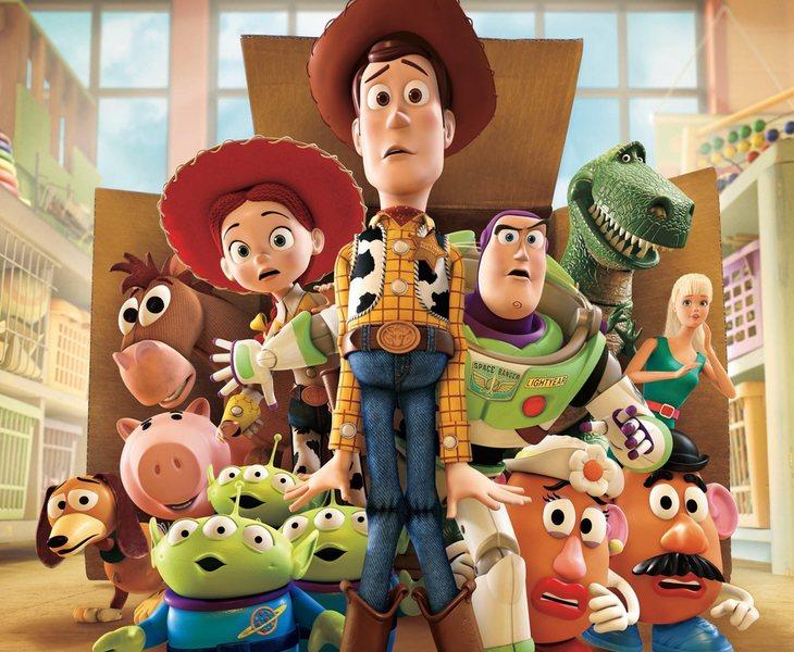 Toy Story 4   Todo lo que sabemos sobre el regreso de los juguetes - Los  Replicantes f9b781d54b2