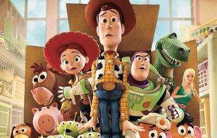 'Toy Story 4': Todo lo que sabemos sobre el regreso de los juguetes
