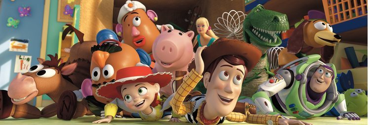Toy Story 4   Todo lo que sabemos sobre el regreso de los juguetes ... 84b50d896be