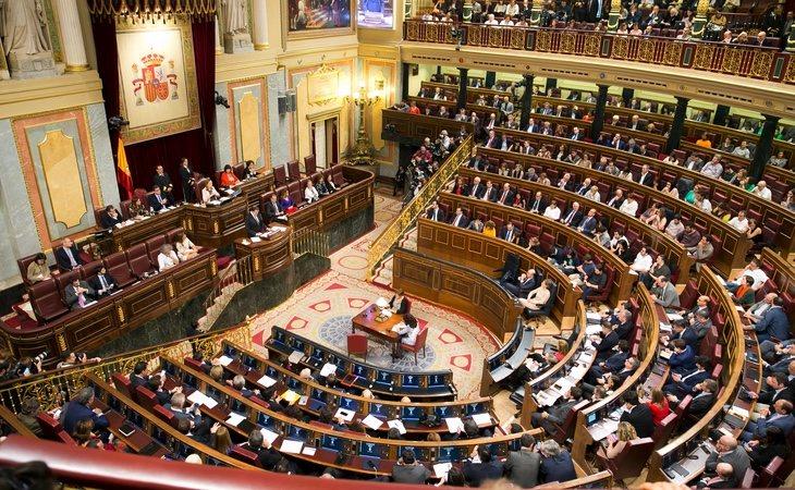 El Congreso cuenta con una quincena de diputados que ya han cambiado todos sus currículums