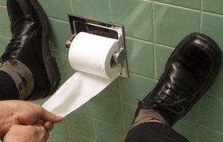 Usar papel higiénico puede provocar graves problemas de salud, según los expertos