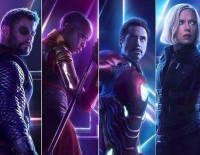 Los fans de 'Vengadores: Infinity War' aseguran que todos los personajes son bisexuales