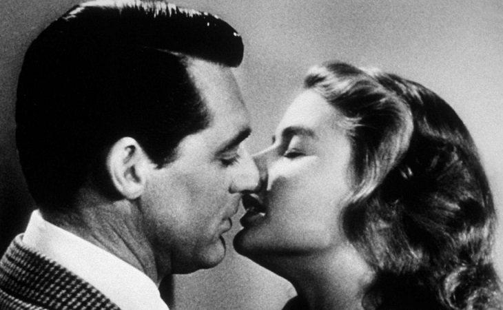 <!--StartFragment-->Humphrey Bogart e Ingrid Bergman en 'Casablanca', de Michael Curtiz