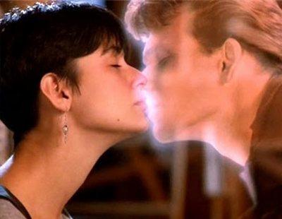 Los 10 mejores besos del cine