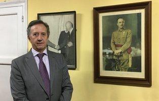 """""""Franco fue el mayor defensor de la República y fusiló solo a 13.000"""""""