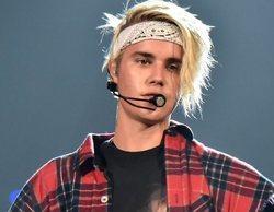 Nueva polémica de Justin Bieber: rompe el móvil de un fan que le pidió una foto