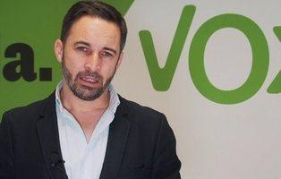 Chollo en la URJC: máster a un 50% de descuento si eres afiliado de VOX