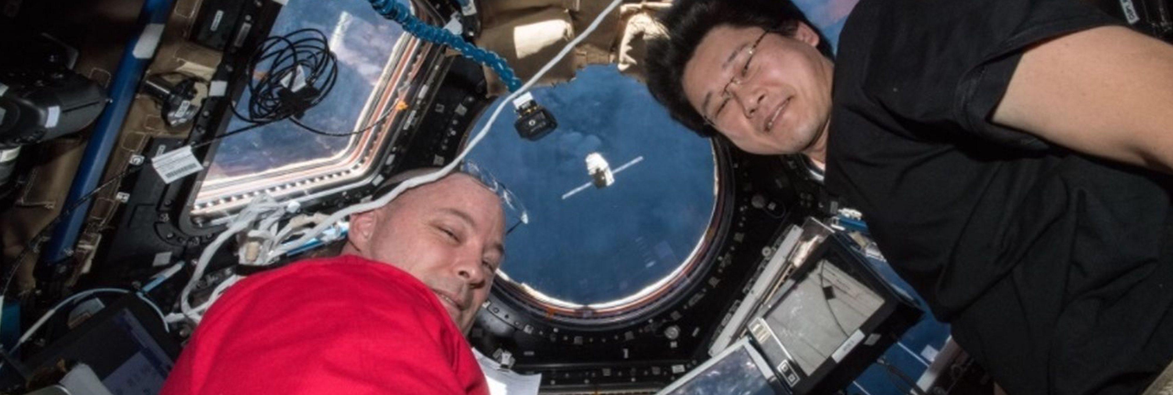 La NASA lleva semen al espacio para ver qué pasa