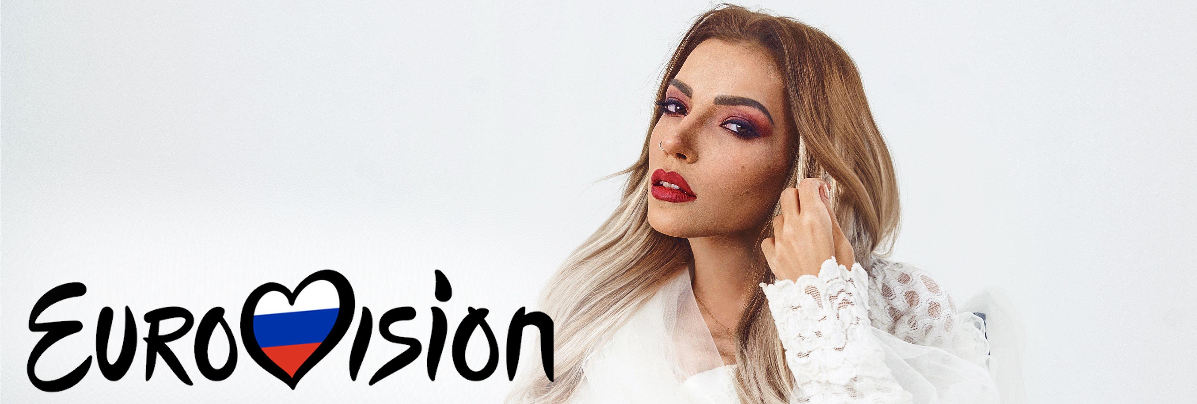 Eurovisión 2018: Rusia y Julia Samoylova, la floja apuesta tras la polémica de Kiev