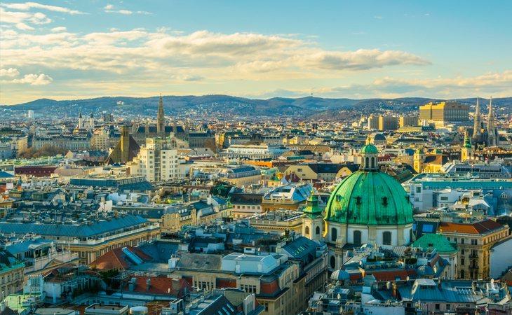 Austria rechaza los conflictos armados