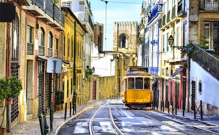Portugal, un oasis de estabilidad
