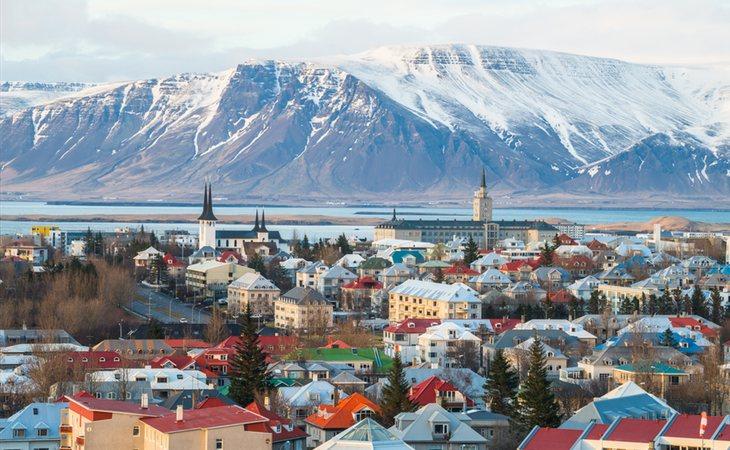 Islandia, el país más pacífico y seguro