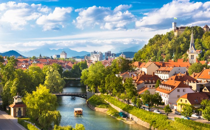 Eslovenia, un país autosostenible