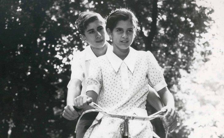 'Las bicicletas son para el verano', de Jaime Chávarri