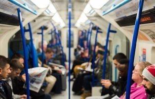 Agreden a una joven española en el metro de Londres por hablar en castellano