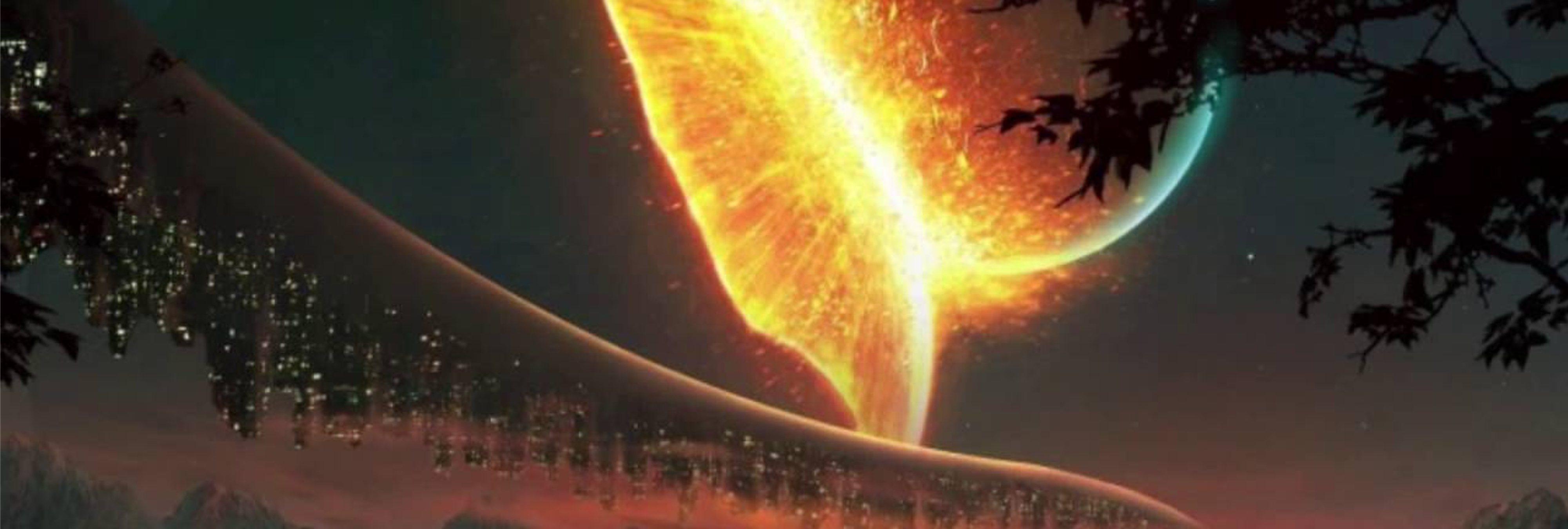 La teoría sobre el fin del mundo que llegará el 23 de abril de 2018