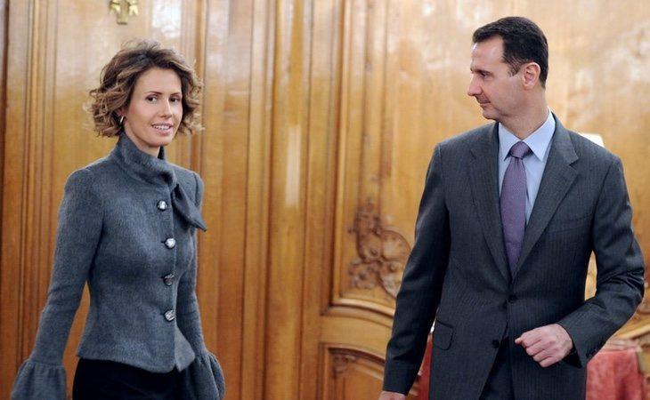 Al Assad continúa avanzando en los bastiones de la oposición