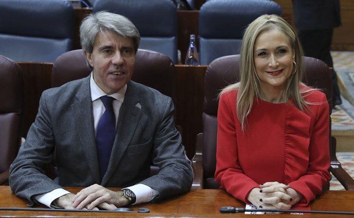 Cifuentes bajó los impuestos mientras incrementaba la deuda de la Comunidad de Madrid