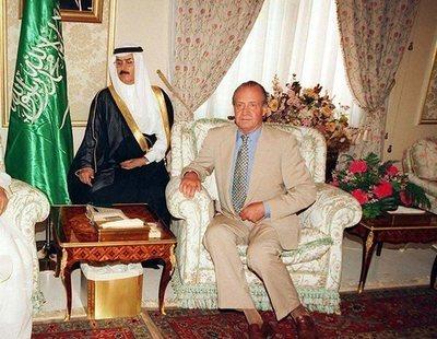 Gürtel, Malaya, Corinna, Arabia Saudí... la fortuna del Rey Juan Carlos al descubierto