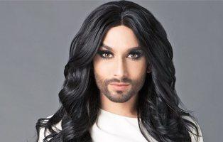 Conchita Wurst, ganadora de Eurovisión 2014, confiesa que tiene VIH