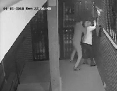 La Policía Nacional busca a un hombre por agredir salvajemente a una mujer en Algeciras