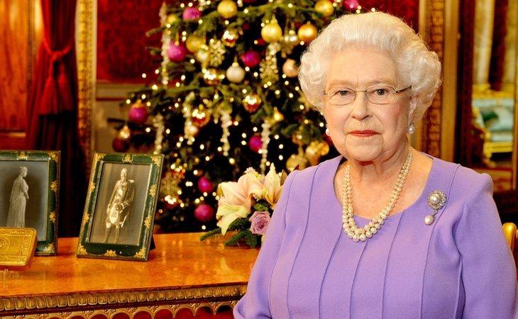 El estudio genealógico asegura que la Reina de Inglaterra desciende de Mahoma