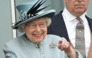 Un estudio genealógico afirma que la reina de Inglaterra es descendiente de Mahoma