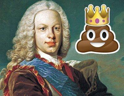 Fernando VI, el Borbón que se comía su propia mierda