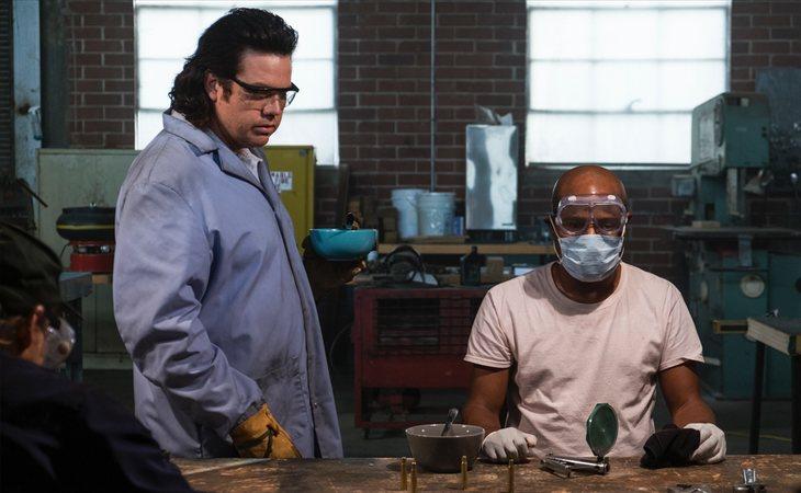 Los nuevos personajes no han logrado llenar el vacío de los antiguos en 'The Walking Dead'