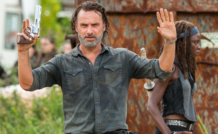 La estructura narrativa de 'The Walking Dead, el principal problema de la serie