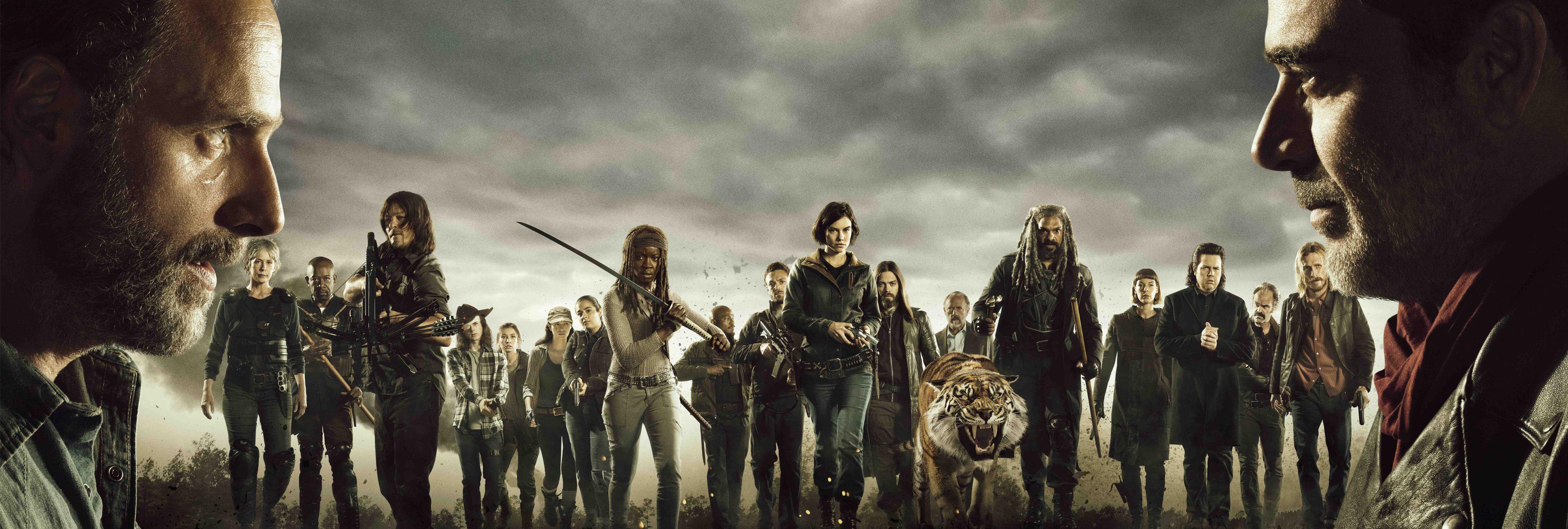 5 razones de peso para abandonar 'The Walking Dead'