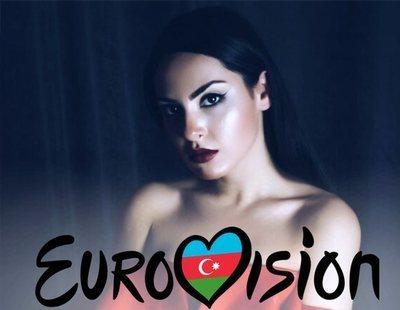 Eurovisión 2018: Azerbaiyán, potente voz para su reto más difícil